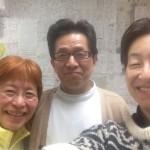 滋賀県の近江健康回復センターでの勉強会は深かったです。