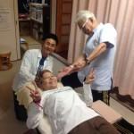 第二回内尾先生招致イベント、終了しました。