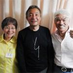 【池見先生&内尾先生招致イベントの感想】吉田淳香および先生方の感想