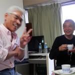【池見先生招致イベントの感想】一人フォーカシングで胃と話をした