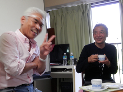 【池見先生&内尾先生招致イベントの感想】なんとなくに委ねて生きると必要なメッセージが届く