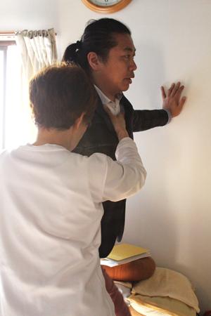 【齋藤慶太さんと私のコラボセミナーで慶太さんからの感想】体の使い方について、奥義を簡単に。