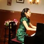 ピアニストの吉原千景さんがラジオ出演されます