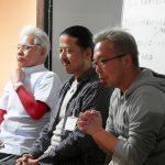 【潜在意識を書き変えるBIG3コラボセミナー】 セミナー受講者のアンケート