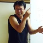 【基礎編&森田先生編の写真】笑顔♪笑顔♪笑顔♪