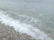 和歌山県白崎海岸