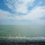 和歌山の海へ