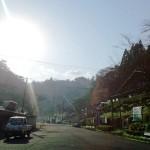 奈良県吉野駅から百貝岳へ