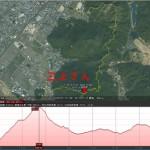 近江富士(三上山)登山記