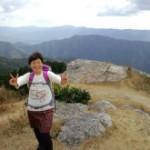 和歌山県生石(おいし)高原