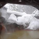 高山冬の暮らし体感ツアー