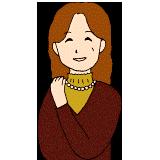 【お客様の声】音叉と水晶はかつ丼!?&腰痛と恐怖と怒り