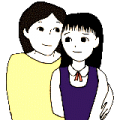 【お客様の声】娘さんの問題でお母様が苦しまれて来院の例