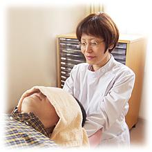 大阪市天王寺区で頭蓋仙骨療法とクレニオセイクラルセラピー