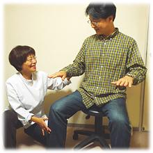 デスクワークによる肩こり腰痛を劇的に変える方法を教えます