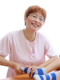大阪の清風ヒーリング整体院の院長
