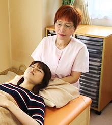 大阪で催眠療法ヒプノセラピー