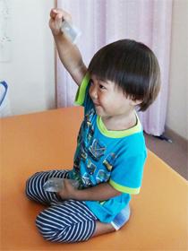 大阪で音叉ヒーリングセミナーは子供でも簡単