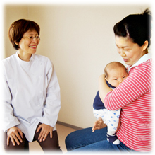 大阪で不妊や妊活のご相談は清風ヒーリング整体院へ